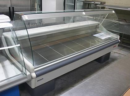 Butchery Freezer